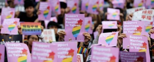 【イベント】台湾における婚姻平等化への流れとフェミニズム
